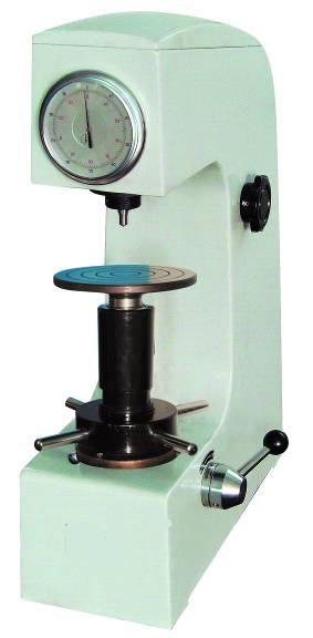 HR-150A(内销型)手动洛氏硬度计