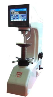 XHRS-150触摸屏数显塑料洛氏硬度计参数及图片