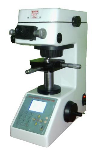 JMHV-1000AT精密自动转塔显微硬度计
