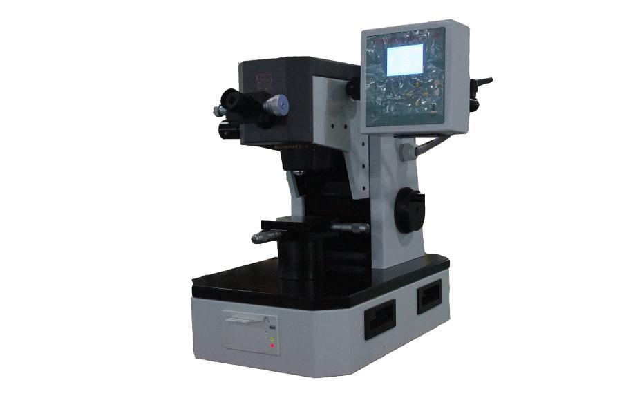 JMHVS-1000AT精密自动转塔显微硬度计