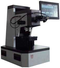 JMHVS-1000精密数显显微硬度计参数及图片