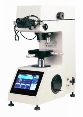 MHV-2000AT彩色触摸屏数显显微硬度计