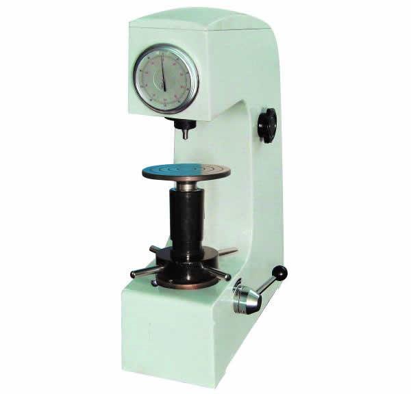 HR-150A(内销型)手动洛氏硬度计参数及图片