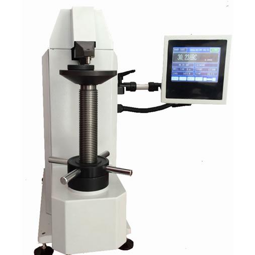 MHRST-150/45凸鼻子洛氏硬度计参数及图片
