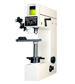 HBRVU-187.5布洛维光学硬度计参数及图片