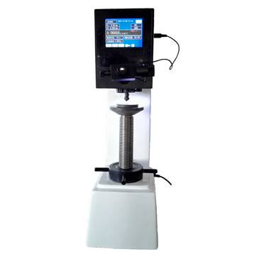 MHBS-3000触摸屏数显布氏硬度计参数及图片