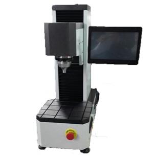 HRS-150X悬臂式数显洛氏硬度计(机头下压式)参数及图片