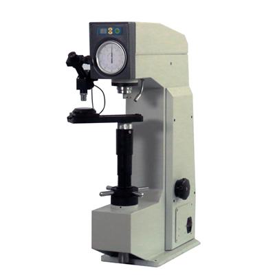 HBRV-187.5电动布洛维硬度计参数及图片