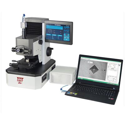 JMHVS-1000-XYZ全自动显微硬度计(机头移动式)参数及图片