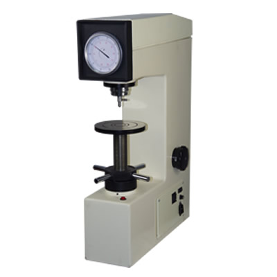 XHR-150电动塑料洛氏硬度计参数及图片