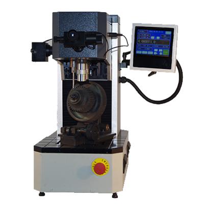 JMHVS-C齒輪硬度計參數及圖片