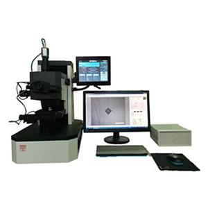 JMHVS-1000-XYZ全自动精密显微硬度计参数及图片