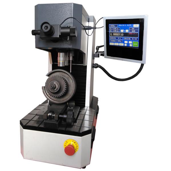 JM精密齿轮专用台式硬度计参数及图片